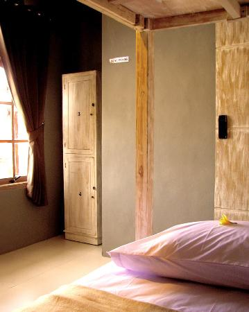 Guess House Hostel: Bedroom 2