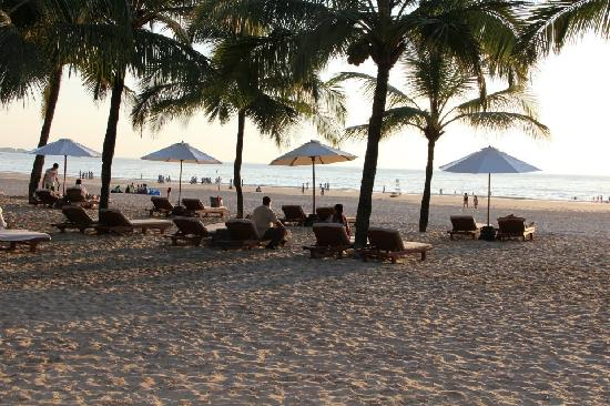The Leela Goa Beach