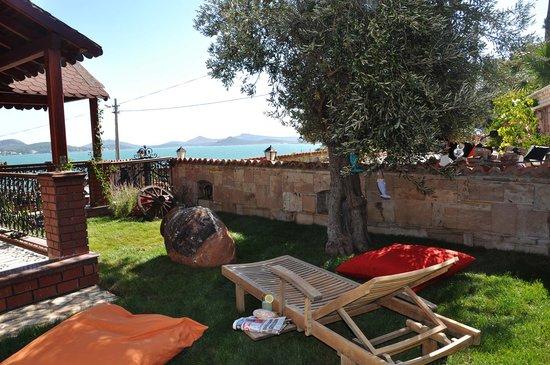 Photo of Mythos Hotel Ayvalik