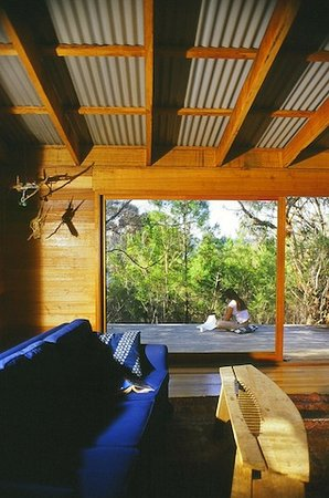 Freycinet Experience Walk Friendly Beaches Lodge: getlstd_property_photo