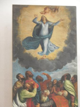 Cathedral Treasury: Dubrovnik Cathedral - Assumption of Mary