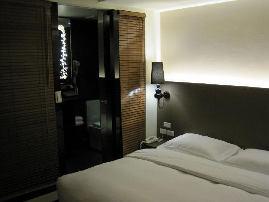 Swiio Hotel: Double room