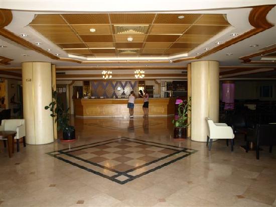 Bali Hotel: 5