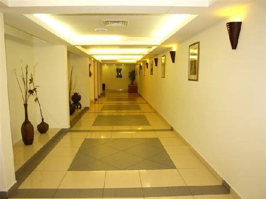 Bali Hotel: 6