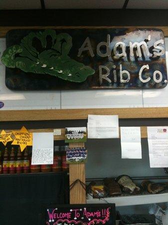 Adam's Rib Company
