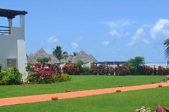 Essque Zalu Zanzibar: Villas and garden