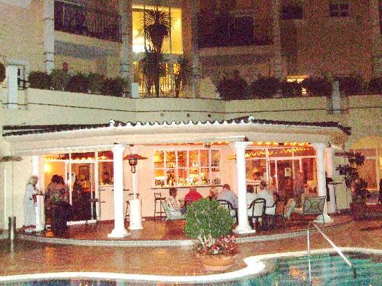 Hotel Tamisa Golf: Tamisa at Night