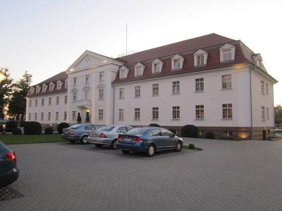 Seehotel Grossraschen