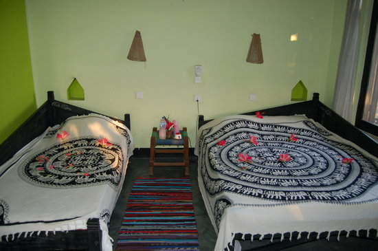 Sapana Village Lodge: habitacion 603