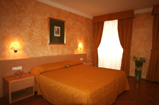 Hotel Roma Standard room