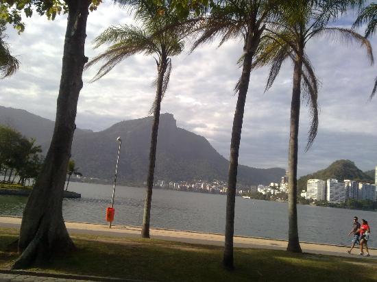 Rio Design Hotel: Copacabana