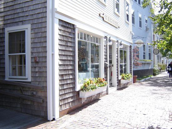Nantucket Bed And Breakfast Affordable