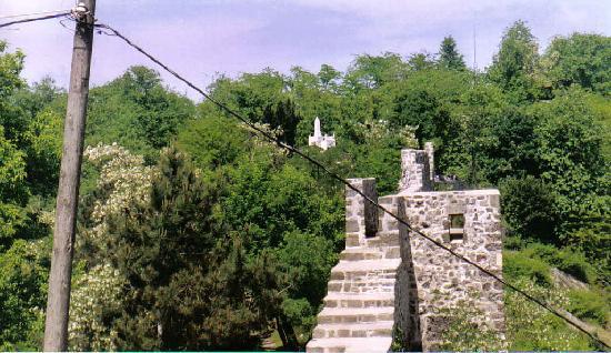 Giresun Castle - Picture of Giresun Castle, Giresun ...