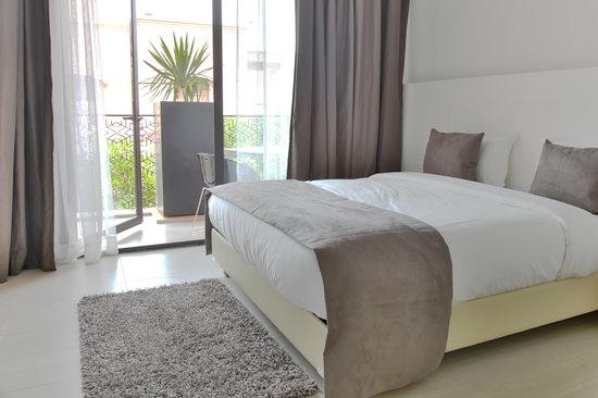 Mooi Hotel : Chambre