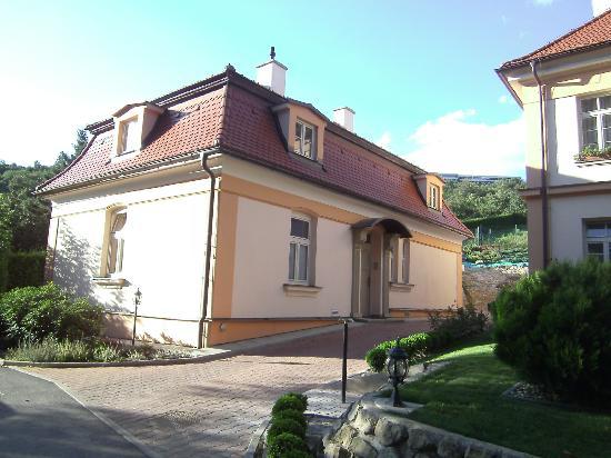 Castle Residence Praha: Castle Residence 3