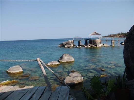 Kaya Mawa: Crystal water
