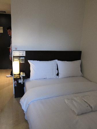 Doulos Hotel : Interior