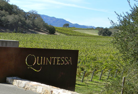 ‪Quintessa Winery‬