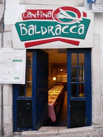 Cantina Baldracca