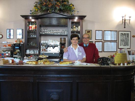 Ivana and gio foto di meuble il riccio montepulciano for Meuble il riccio