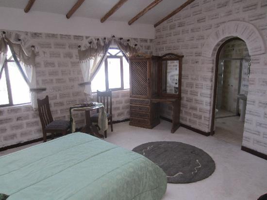 Cristal Samaña Salt Hotel : Cristal Suite