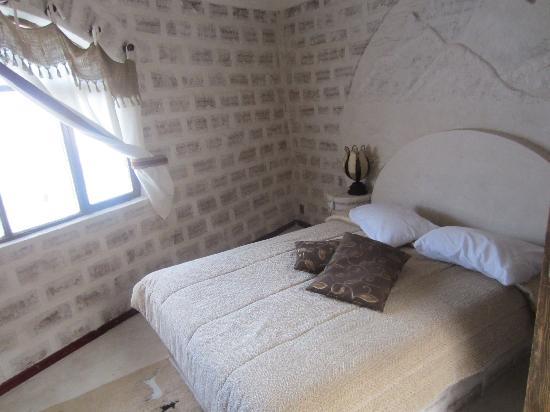 Cristal Samaña Salt Hotel: Matrimonial Room