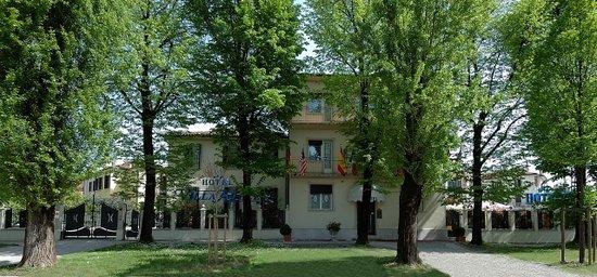Villa Adele Hotel
