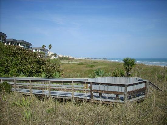 Seagull Beach Resort Florida