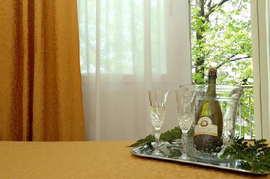 Hotel Villa Adele Venice Tripadvisor
