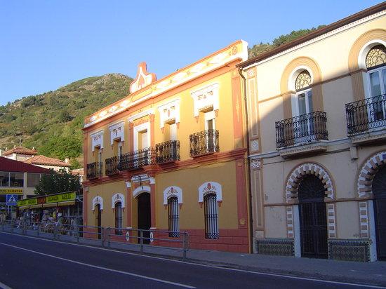 Hotel Eloy