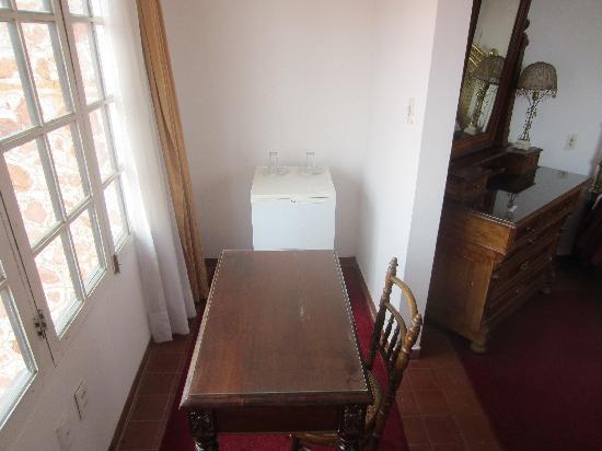 El Hostal de Su Merced: Junior Suite - Room 21