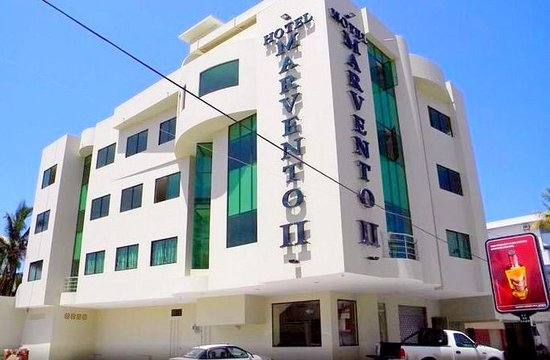 Hotel Marvento