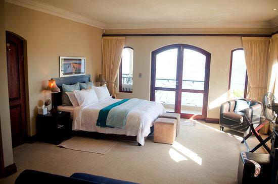 فيلا بارادايس جيست هاوس: Spacious luxury honeymoon suite