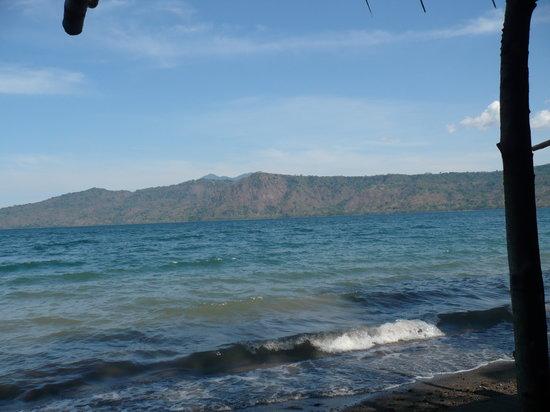La Laguna de Apoyo, Никарагуа: Laguna de Apoyo