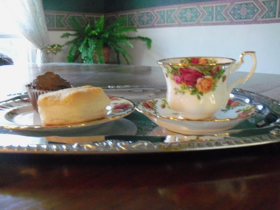 Charleston Tea Party  Tours