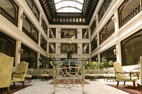 ホテル ドン ピオ
