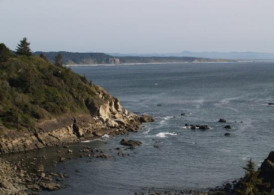 Coos Bay, OR : Ocean View