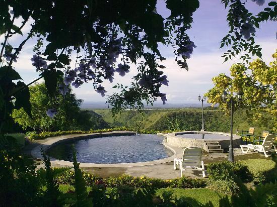 Hacienda Los Molinos Boutique Hotel: Nuestra Piscina