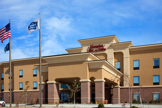 Hampton Inn & Suites Middlebury: Hampton Inn, Middlebury