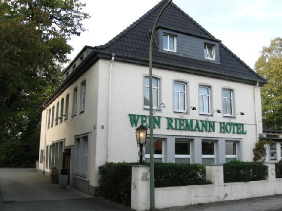 Hotel Garni Riemann