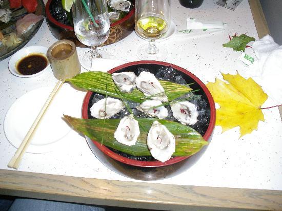 Tojo's Restaurant: кулинарный изыск
