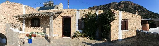 Koutsounari Traditional Cottages : le cottage
