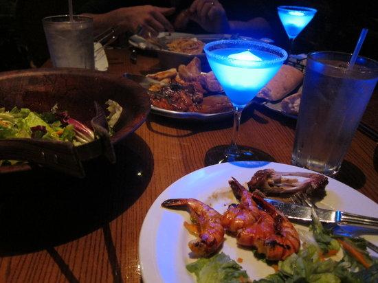 Ohana: Dinner