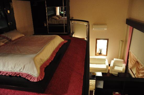 Eski Masal Hotel: Chambre Millenium