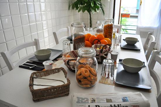 Libeccio Bed & Breakfast Milano