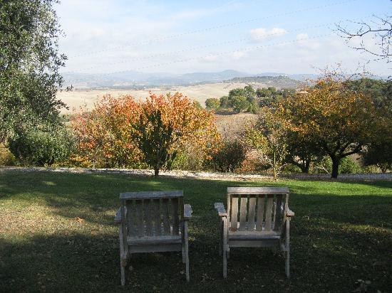 Villa Acquaviva: La Tenuta 1