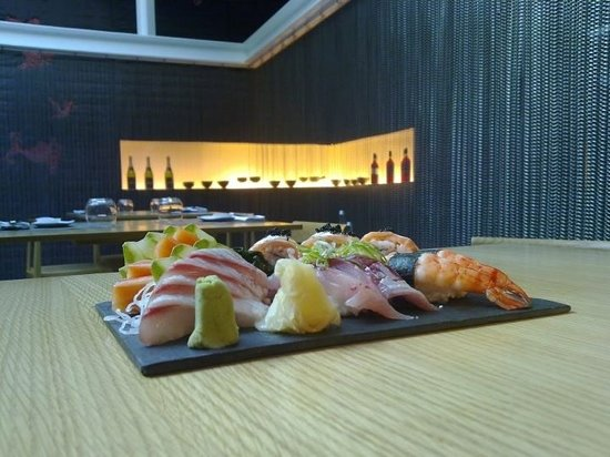 Photo of Japanese Restaurant Gosho at Avenida Da Boavista 1277, Porto 4100-130, Portugal