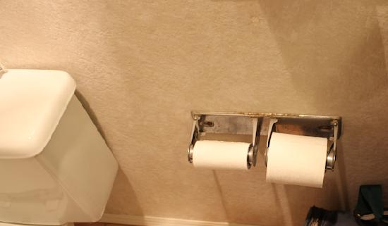 Comfort Inn Yosemite Valley Gateway: unacceptable