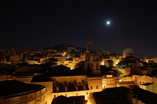 Hotel Compostela: Noche en Casco Antiguo