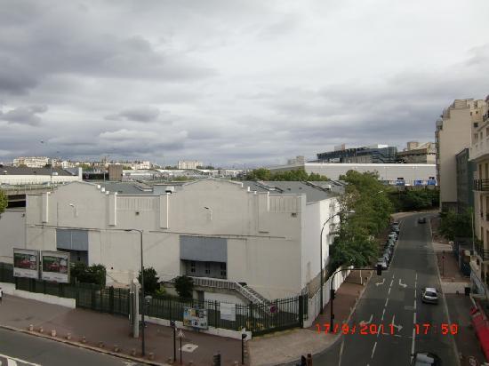 Comfy picture of hotel oceania paris porte de versailles - Hotel oceania paris porte de versailles ...